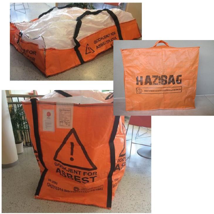 asbestsekker