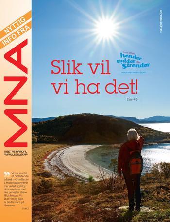 MNA-avisa nr 1 2016 side 1